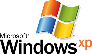 Windows XP logo small